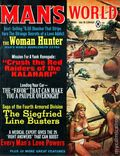 Man's World Magazine (1955-1978 Medalion) 2nd Series Vol. 11 #6