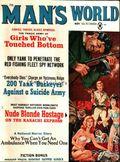 Man's World Magazine (1955-1978 Medalion) 2nd Series Vol. 12 #1