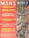 Man's World Magazine (1955-1978 Medalion) 2nd Series Vol. 12 #2