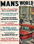 Man's World Magazine (1955-1978 Medalion) 2nd Series Vol. 12 #3