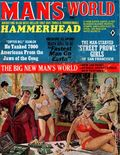 Man's World Magazine (1955-1978 Medalion) 2nd Series Vol. 12 #4