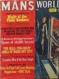 Man's World Magazine (1955-1978 Medalion) 2nd Series Vol. 12 #5