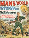 Man's World Magazine (1955-1978 Medalion) 2nd Series Vol. 13 #1