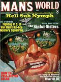 Man's World Magazine (1955-1978 Medalion) 2nd Series Vol. 13 #2