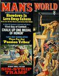 Man's World Magazine (1955-1978 Medalion) 2nd Series Vol. 13 #4