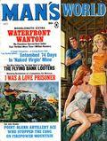 Man's World Magazine (1955-1978 Medalion) 2nd Series Vol. 13 #5