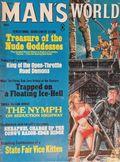Man's World Magazine (1955-1978 Medalion) 2nd Series Vol. 13 #6