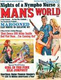 Man's World Magazine (1955-1978 Medalion) 2nd Series Vol. 14 #1