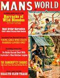 Man's World Magazine (1955-1978 Medalion) 2nd Series Vol. 14 #2