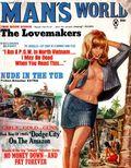 Man's World Magazine (1955-1978 Medalion) 2nd Series Vol. 14 #3