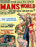 Man's World Magazine (1955-1978 Medalion) 2nd Series Vol. 14 #4