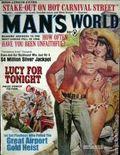 Man's World Magazine (1955-1978 Medalion) 2nd Series Vol. 14 #5