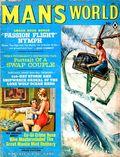 Man's World Magazine (1955-1978 Medalion) 2nd Series Vol. 14 #6