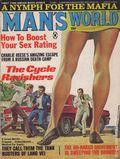 Man's World Magazine (1955-1978 Medalion) 2nd Series Vol. 15 #2