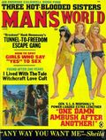 Man's World Magazine (1955-1978 Medalion) 2nd Series Vol. 15 #3