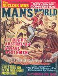 Man's World Magazine (1955-1978 Medalion) 2nd Series Vol. 15 #6