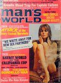 Man's World Magazine (1955-1978 Medalion) 2nd Series Vol. 17 #1