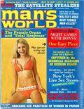 Man's World Magazine (1955-1978 Medalion) 2nd Series Vol. 17 #2