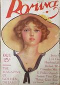 Romance (1914-1916 Clayton Magazines) Pulp 1st Series Vol. 3 #1