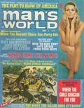 Man's World Magazine (1955-1978 Medalion) 2nd Series Vol. 16 #3