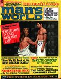Man's World Magazine (1955-1978 Medalion) 2nd Series Vol. 16 #6