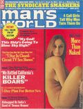 Man's World Magazine (1955-1978 Medalion) 2nd Series Vol. 17 #5