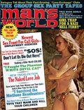 Man's World Magazine (1955-1978 Medalion) 2nd Series Vol. 17 #6