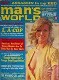 Man's World Magazine (1955-1978 Medalion) 2nd Series Vol. 18 #1