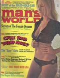Man's World Magazine (1955-1978 Medalion) 2nd Series Vol. 18 #2