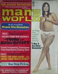 Man's World Magazine (1955-1978 Medalion) 2nd Series Vol. 18 #3
