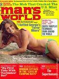 Man's World Magazine (1955-1978 Medalion) 2nd Series Vol. 18 #6