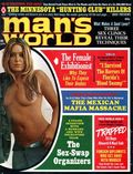 Man's World Magazine (1955-1978 Medalion) 2nd Series Vol. 19 #2
