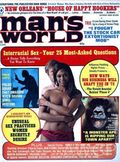 Man's World Magazine (1955-1978 Medalion) 2nd Series Vol. 19 #3