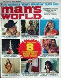 Man's World Magazine (1955-1978 Medalion) 2nd Series Vol. 19 #6