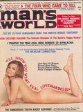 Man's World Magazine (1955-1978 Medalion) 2nd Series Vol. 20 #1