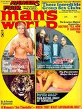 Man's World Magazine (1955-1978 Medalion) 2nd Series Vol. 20 #2