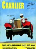 Cavalier (1952-1992 Fawcett-DuGent) Magazine Vol. 1 #1
