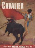 Cavalier (1952-1992 Fawcett-DuGent) Magazine Vol. 1 #2