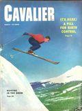 Cavalier (1952-1992 Fawcett-DuGent) Magazine Vol. 1 #3