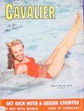 Cavalier (1952-1992 Fawcett-DuGent) Vol. 1 #4