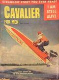 Cavalier (1952-1992 Fawcett-DuGent) Magazine Vol. 1 #5