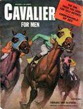 Cavalier (1952-1992 Fawcett-DuGent) Magazine Vol. 1 #6