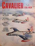 Cavalier (1952-1992 Fawcett-DuGent) Magazine Vol. 1 #7