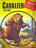 Cavalier (1952-1992 Fawcett-DuGent) Vol. 1 #8