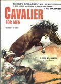 Cavalier (1952-1992 Fawcett-DuGent) Magazine Vol. 1 #9