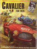 Cavalier (1952-1992 Fawcett-DuGent) Magazine Vol. 2 #1