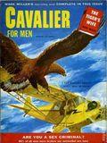 Cavalier (1952-1992 Fawcett-DuGent) Magazine Vol. 2 #2