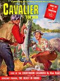 Cavalier (1952-1992 Fawcett-DuGent) Magazine Vol. 2 #4