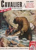 Cavalier (1952-1992 Fawcett-DuGent) Magazine Vol. 2 #6