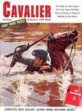 Cavalier (1952-1992 Fawcett-DuGent) Magazine Vol. 2 #7